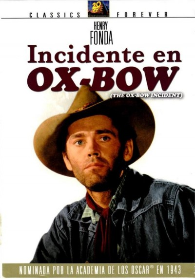 Incidente En Ox-Bow (The Ox-Bow Incident)