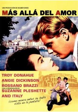 Mas Alla Del Amor (Rome Adventure)