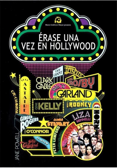 Erase Una Vez En Hollywood (That'S Entertainment!)