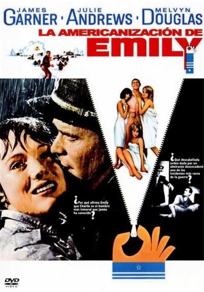 La Americanizacion De Emily (Americanization Of Emily)