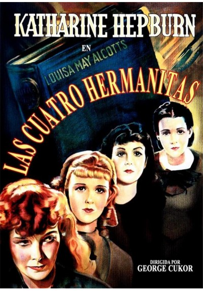 Las Cuatro Hermanitas (Little Women)