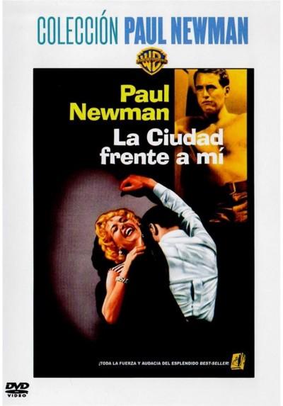 La Ciudad Frente A Mi - Coleccion Paul Newman (The Young Philadelphians)