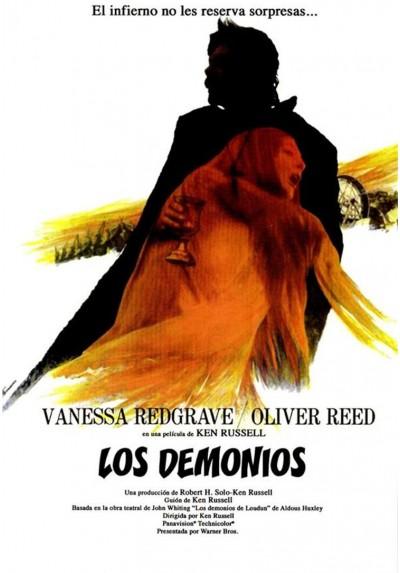Los Demonios (The Devils)