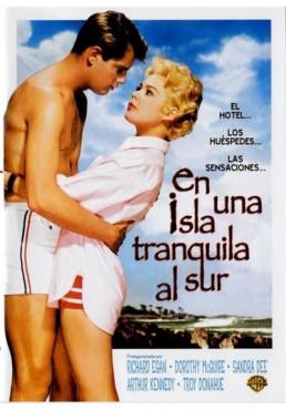 En Una Isla Tranquila Al Sur (A Summer Place)
