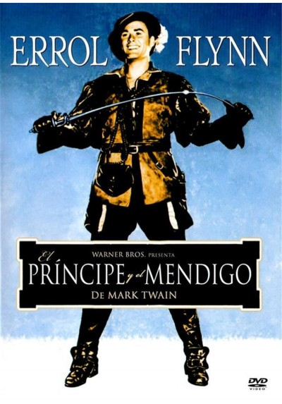 El Principe Y El Mendigo (1937) (The Prince And The Pauper)
