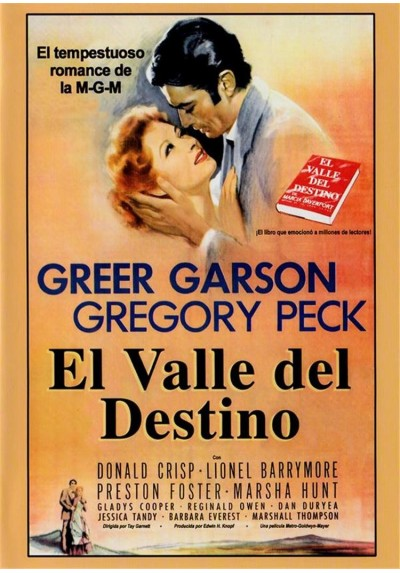 El Valle Del Destino (The Valley Of Decision)