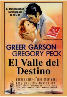 El Valle Del Destino (The Valley Of Decision)