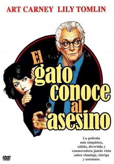 El Gato Conoce Al Asesino (The Late Show)