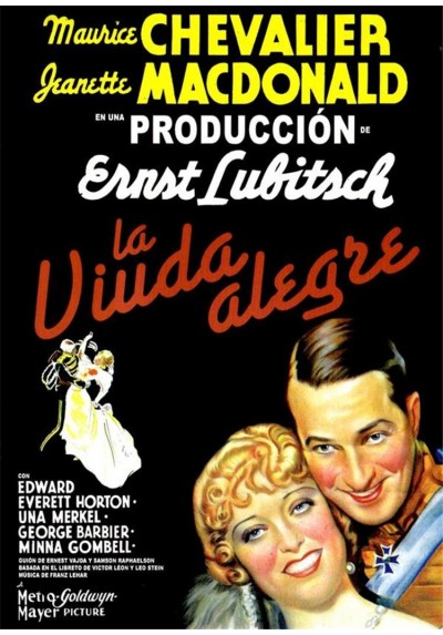 La Viuda Alegre (The Merry Widow)