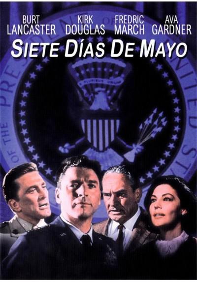 Siete Dias De Mayo (Seven Days In May)