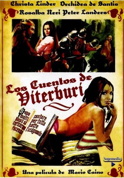 Los Cuentos De Viterburi (I Racconti Di Viterbury)