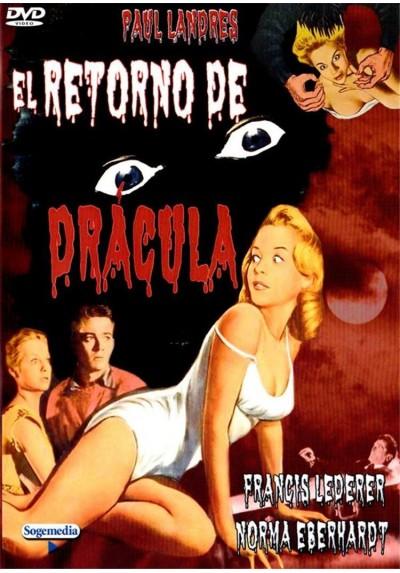 El Retorno De Dracula (The Return Of Dracula)