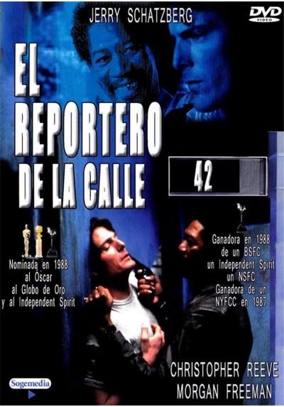 El Reportero De La Calle 42 (Street Smart)