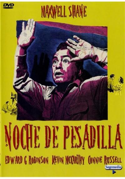 Noche De Pesadilla (Nightmare)