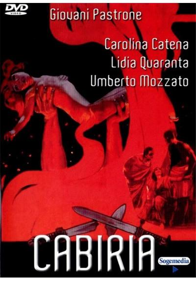 Cabiria (Cabiria, Visione Storica del Terzo Secolo A.C.)