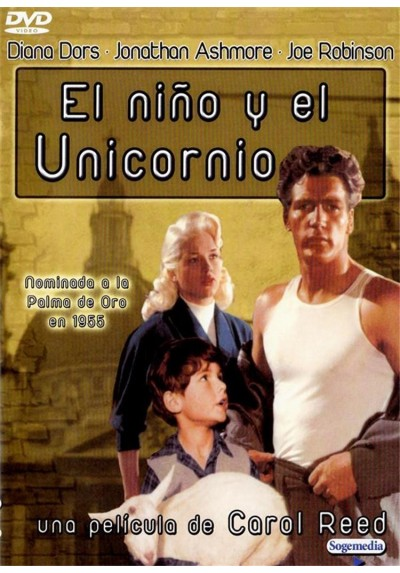 El Niño Y El Unicornio (A Kid For Two Farthings)