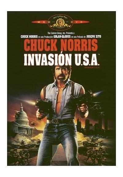 Invasión U.S.A.