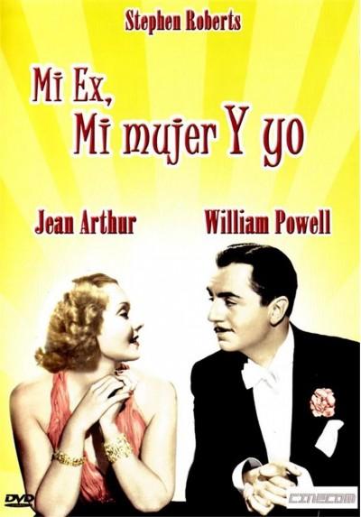 Mi Ex, Mi Mujer Y Yo (The Ex-Mrs. Bradford)