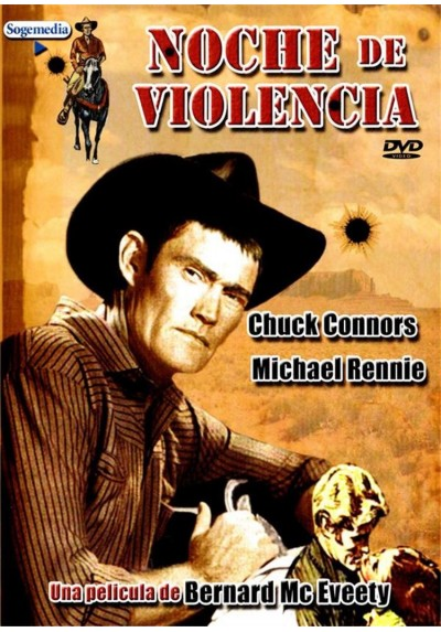 Noche De Violencia (Ride Beyond Vengeance)