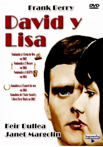 David Y Lisa (V.O.S.) (David And Lisa)