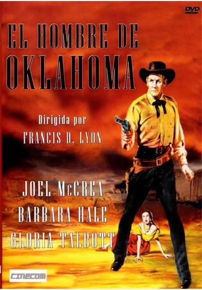 El Hombre De Oklahoma (The Oklahoman)