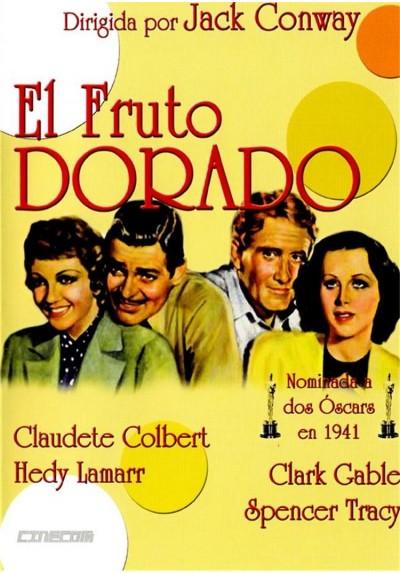 El Fruto Dorado (Boom Town)