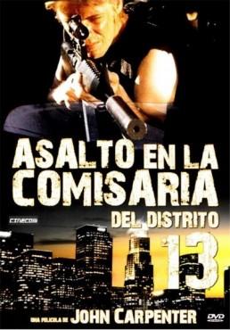 Asalto En La Comisaria Del Distrito 13 (Assault On Precinct 13)