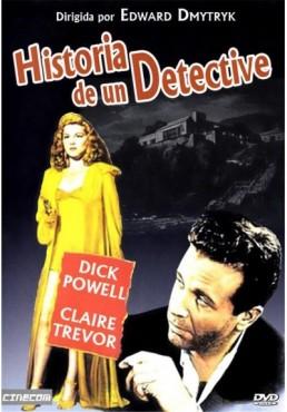 Historia De Un Detective (Murder, My Sweet)