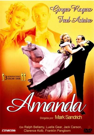 Amanda (Carefree)