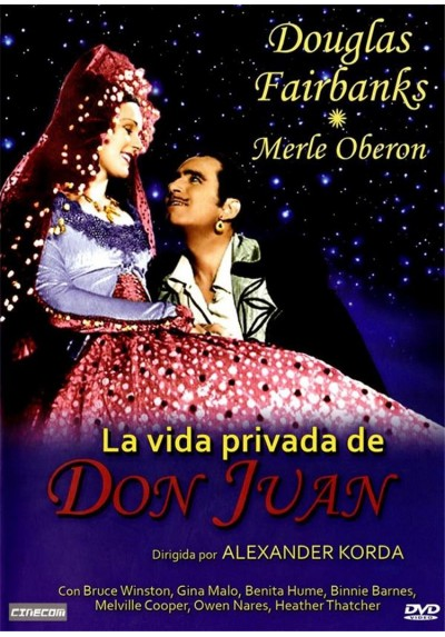 La Vida Privada De Don Juan (The Private Life Of Don Juan)