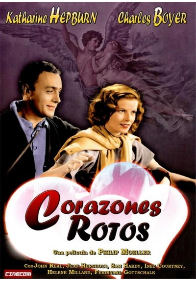 Corazones Rotos (Break Of Hearts)