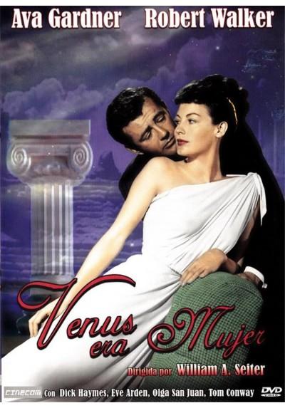 Venus Era Mujer (One Touch Of Venus)