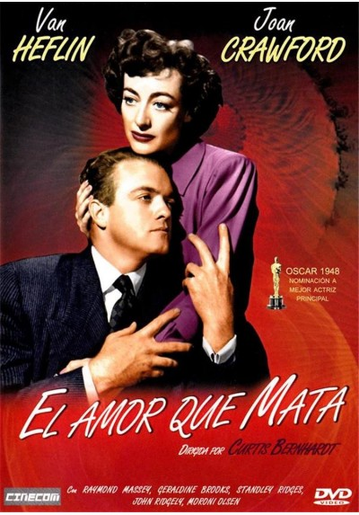 El Amor Que Mata (Possessed)