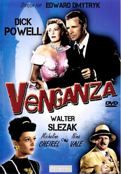 Venganza (Cornered)