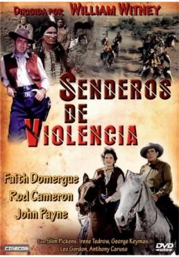 Senderos De Violencia (Santa Fe Passage)