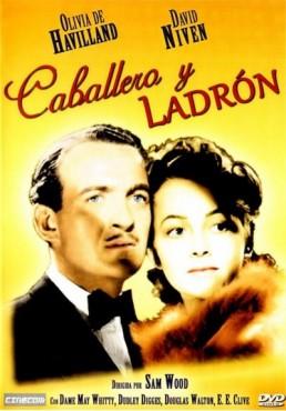 Caballero Y Ladron (Raffles)