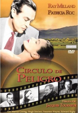 Circulo De Peligro (Circle Of Danger)