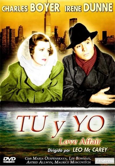Tu Y Yo (1939) (Love Affair)