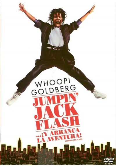 Jumpin' Jack Flash...¡Y Arranca la Aventura!