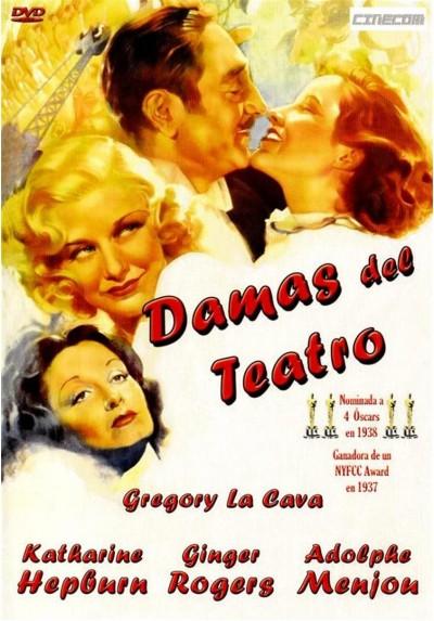 Damas Del Teatro (Stage Door)