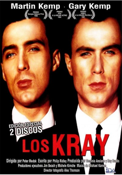 Los Kray (The Krays)