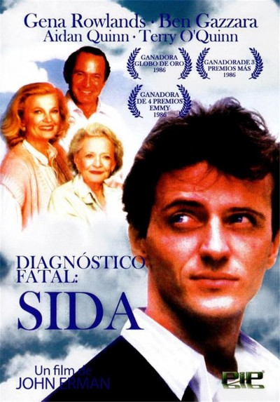 Diagnostico Fatal : Sida (An Early Frost)