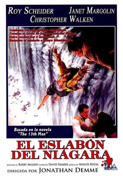 El Eslabon Del Niagara (Last Embrace)