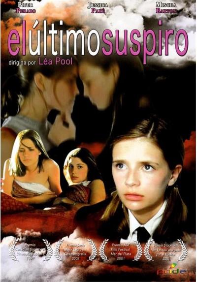 El Ultimo Suspiro (Lost And Delirious)