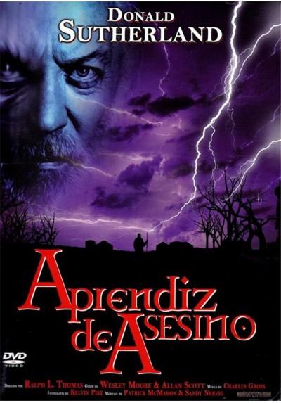 Aprendiz De Asesino (Apprentice To Murder)