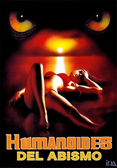 Humanoides Del Abismo (Humanoids From The Deep)