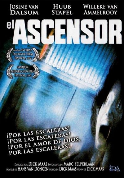 El Ascensor (De Lift)