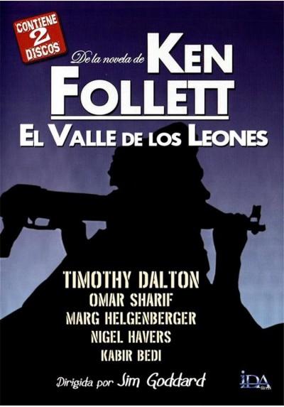 El Valle De Los Leones (Lie Down With Lions)