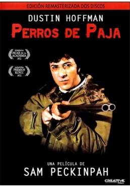 Perros De Paja (Straw Dogs)