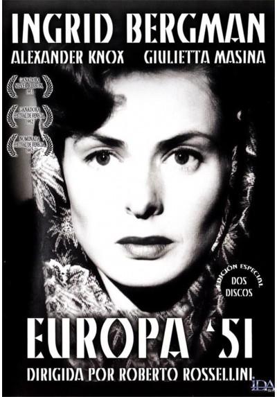 Europa 1951 (Europa 51)